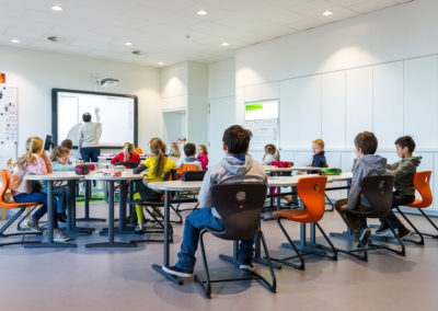 Spanjeschool – Roeselare