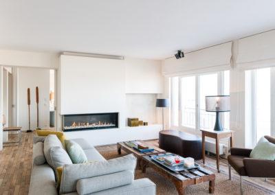 Appartement – Knokke