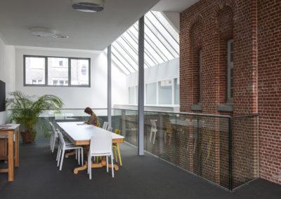 Stedelijke Academie voor Muziek, Woord & Dans – Lier