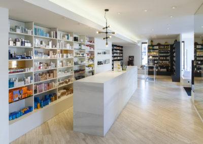 Parfumerie Dierckx – Lier
