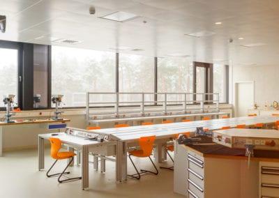 Technisch Instituut St.Paulus – Mol