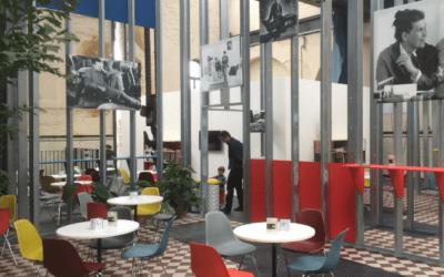 Eames-expo