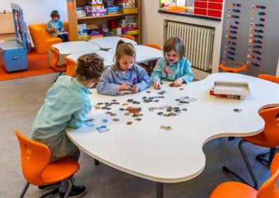 SLHD Basisschool – Brugge