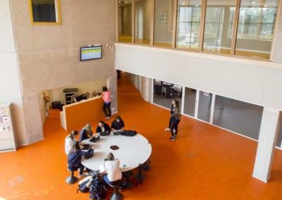 Sint-Jozefsinstituut – Borsbeek