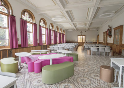 Sint-Ursula-Instituut – o.l.v.Waver