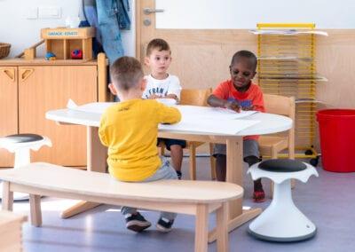 Basisschool Het Laerhof – Merksem