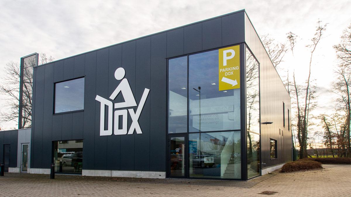 Dox Showroom
